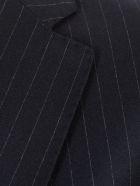 Tagliatore Suit Single Breasted W/slits - Blue
