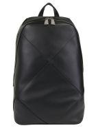 Bottega Veneta Backpack - Nero