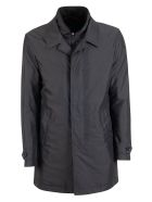 Fay Concealed Fastening Jacket