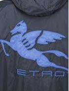 Etro Jacket - Blue