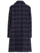 Marni Coat Over - Blublack