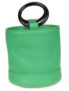 Simon Miller Bonsai Bucket Bag - Neon Green