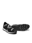 Jimmy Choo Toronto Sneakers - Nero bianco