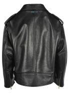 Prada Biker - Black