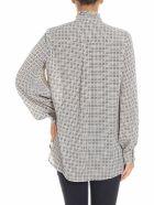 Altea Patterned Shirt - Multicolor
