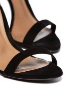 Schutz Sandals - Nero