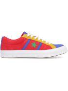 Converse Multicolor Suede Sneakers - Multicolor