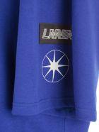 Lanvin Printed T-shirt - Blue
