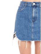 3x1 'celine' Skirt - Blue