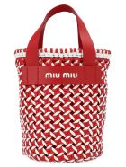 Miu Miu Bag - Red