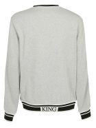 Dolce & Gabbana Sweatshirt - Melange grigio
