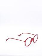 Christian Dior SOSTELLAIREO2 Sunglasses - Lhf Burgundy Opal
