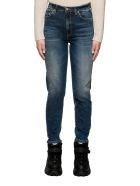 Dondup Blue Anya Denim Jeans - Blue