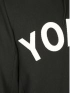 Y-3 Sweatshirt - Black/off white