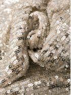 L'Autre Chose S/s Dress - Silver