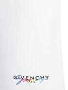 Givenchy Bermuda Shorts - White