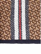 Burberry Scarf - Brown