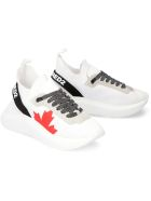 Dsquared2 Speedster Low-top Sneakers - White