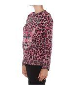 Alberta Ferretti Love Me Wild Pullover - Multicolor