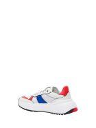 Bottega Veneta Speedster Sneakers - White