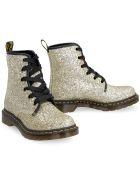 Dr. Martens 1460 Combat Boots - Gold