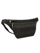 Dolce & Gabbana Dolce E Gabbana Beltbag - Nero