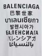 Balenciaga T-shirt - Bianco