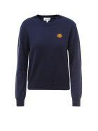 Kenzo Sweater - Blu scuro
