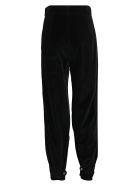 Etro Black Cotton Trousers - Black