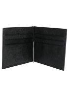 Prada Clip Wallet - Nero