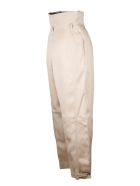 Givenchy Carrot Fit Trousers - Nude & Neutrals