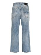 R13 Royer Cropped Jeans - Denim
