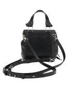 Bally Harriet Handbag - Black