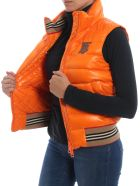 Burberry Hessle Gilet - Orange