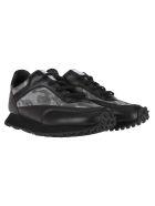 Comme des Garçons Comme des Garçons Army Low Top Sneaker - GREY