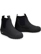 Bally Gadey Leather Chelsea-boots - black