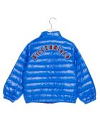 Dolce & Gabbana Jacket - Light blue