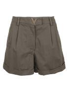 Valentino Shorts - Olive