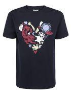 Kenzo T-shirt - Bleunuit