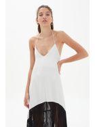 Antonella Rizza Dress Iride - Black