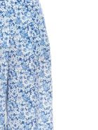 Stella McCartney 'ditsy' Pants - Light blue