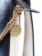 Givenchy Cross 3 Shoulder Bag - Black
