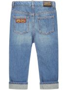 Gucci Junior Jeans - Blue