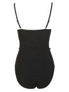 Tory Burch Jessa One-piece Bodysuit - Black