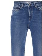 The Attico Vitto Jeans - Denim