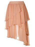 8PM Dunst/a Skirt - Pink
