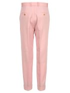 Y/Project Y/project Y-cuff Trousers - PINK