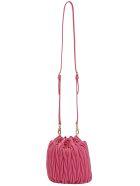 Miu Miu Bucket Bag - Magenta