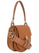 Chloé Large Camera Handbag - Caramel