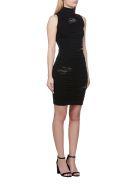 Balmain Dress - Nero